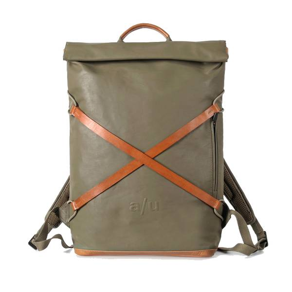 Aunts and Uncles Osaka Backpack Fallen Rock