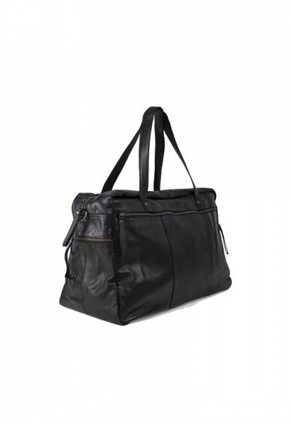 Re:Designed by Dixie Signe Weekend-bag Urban Black