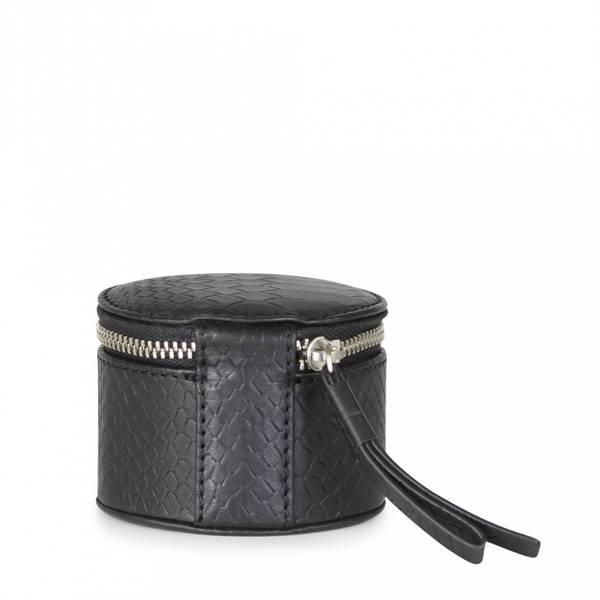 Markberg Lova Jewelry Box S Snake Black