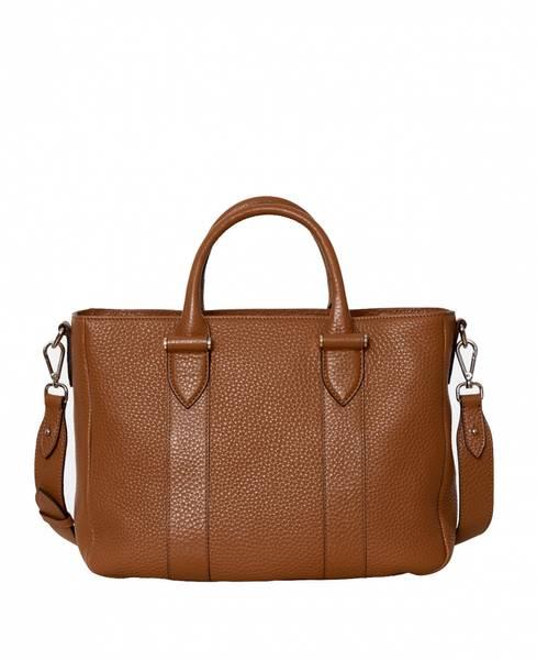 Decadent Lydia Working Bag Cognac