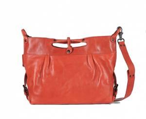 Bilde av Aunts and Uncles Mrs.Muffin Handbag Burnt Orange